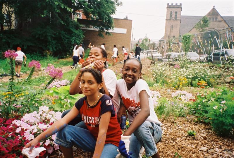 Community Gardens 1