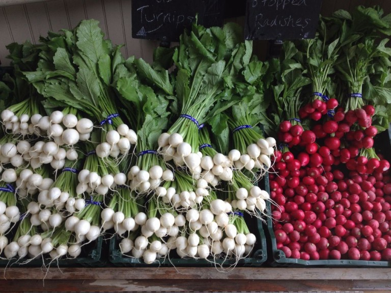 Sisters Hill Produce