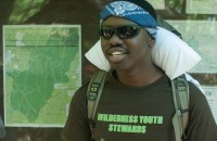 America's Great Outdoors-Kwaku in Chattahoochee