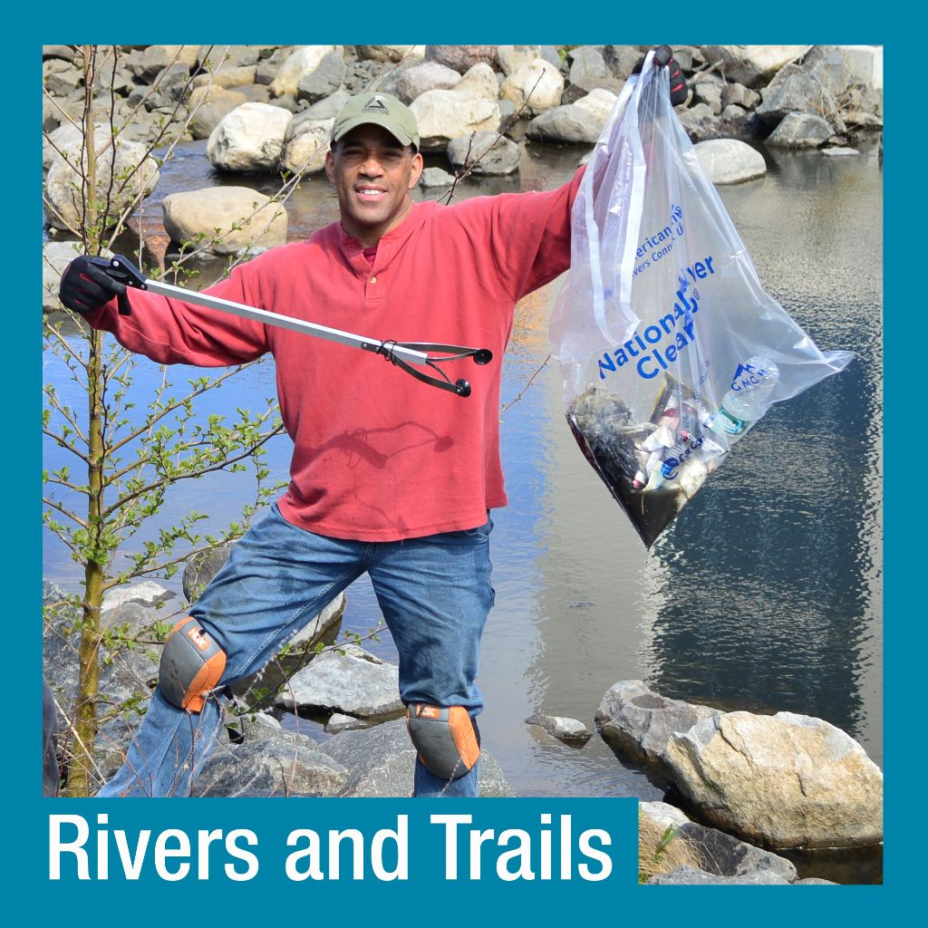 rivers and trails website block