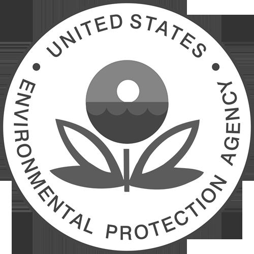 EPA - BW Logo