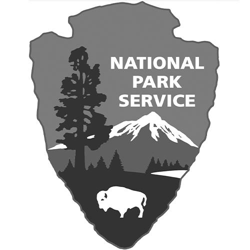 NPS BW Logo