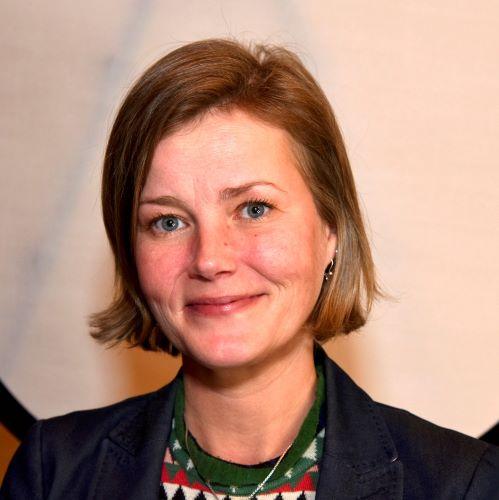 Brigitte Griswold.