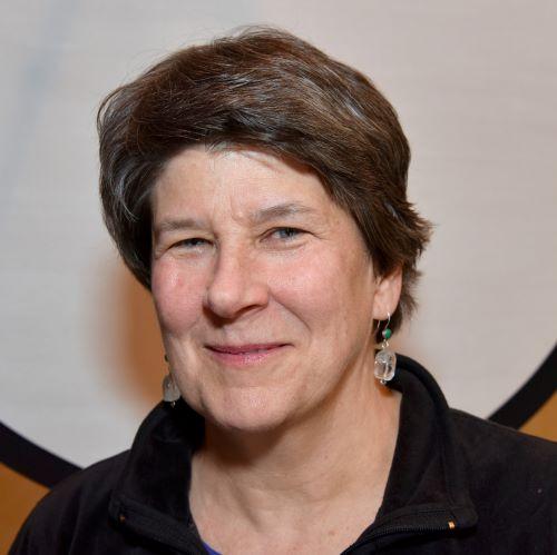 Ellen Theg