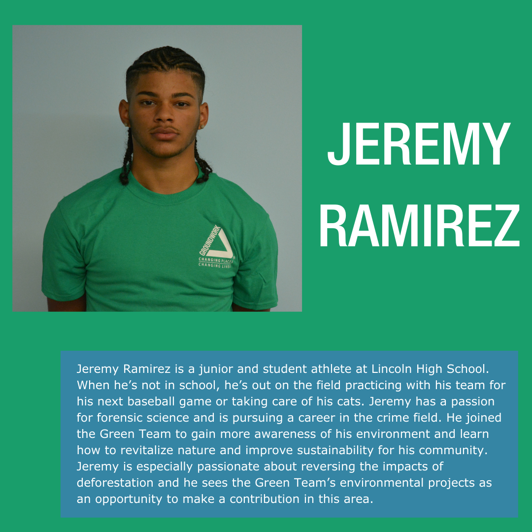 15-Jeremy Ramirez